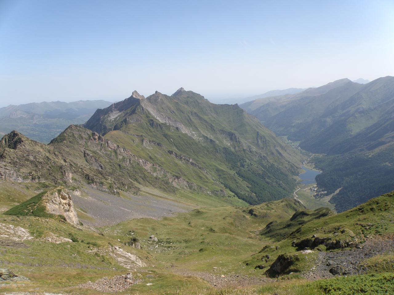 Vallée d'Estaing