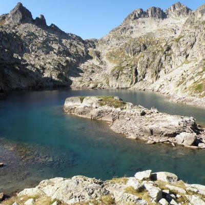 Lac du Hourat